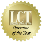 LCT Operator of the Year